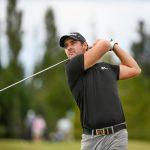 Benjamín Alvarado y Hugo León destacan en torneos internacionales de golf