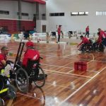 Selección Chilena de Bochas Paralímpicas disputará el Bisfed Open en Sao Paulo