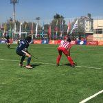 Chile derrotó a Paraguay en el comienzo del hockey césped masculino en los Juegos Sudamericanos