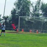 Colo Colo, Deportes La Serena y Santiago Morning sumaron su segundo triunfo en la zona centro del Campeonato Nacional de Fútbol Femenino
