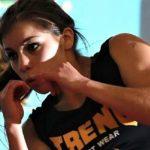 Daniela Asenjo volverá al ring el próximo 22 de septiembre en velada del Gran Arena Monticello