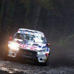 """""""Chaleco"""" López buscará realizar una buena actuación en el Gran Premio de Frutillar del RallyMobil"""