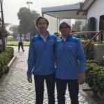 Gabriel Morgan Birke logra un sólido repunte en el Campeonato Internacional de Aficionados