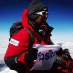 Hernán Leal se convirtió en el primer latinoamericano en subir el Everest y el Lhotse en la misma expedición