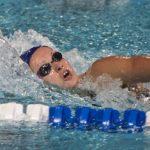 """Kristel Kobrich: """"No hay recambio en la natación por falta de visión de los dirigentes"""""""