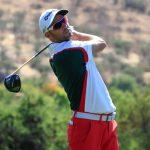 Nueve golfistas nacionales verán acción en torneos internacionales este fin de semana