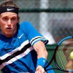 Nicolás Jarry y Christian Garin debutarán este lunes en Wimbledon 2018