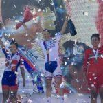 Con dos medallas se abrió la participación chilena en el Panamericano de Ciclismo en Ruta