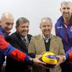 Selección Chilena Masculina de Volleyball disputará este fin de semana la etapa sudamericana de la Challenger Cup