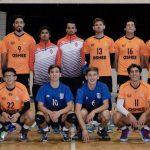 Se definieron los equipos clasificados a la etapa final de la Liga A-2 de Volleyball