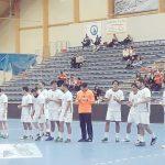 Chile derrotó a Guatemala en la segunda jornada del Panamericano de Handball