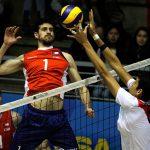 Selección Chilena Masculina de Volleyball disputará un torneo internacional en República Dominicana