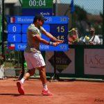 Christian Garin cayó en la ronda final de la qualy del ATP 250 de Bastad