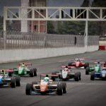 Martín Scuncio ganó la cuarta fecha de la Fórmula Total