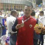 Eduardo Zuleta hará su debut en el boxeo profesional el 15 de diciembre