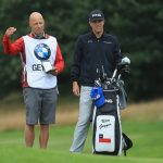 Nicolás Geyger se mantiene en la lucha por el título del BMW International Open