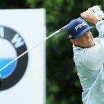 Nicolás Geyger y Cristóbal del Solar lideran la actuación de los golfistas chilenos por el mundo