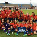 La Roja Sub 20 da vuelta el partido y empata ante Argentina en el fútbol femenino de los Juegos Sudamericanos