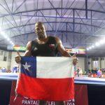 Yasmani Acosta logra medalla de bronce en el Grand Prix de Zagreb