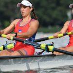 Antonia y Melita Abraham avanzan a semifinales en el Mundial Sub 23 de Remo