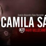 Camila Sáez es la nueva jugadora del equipo español Rayo Vallecano