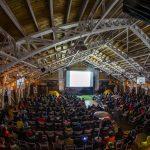 Este sábado se realizará una nueva versión del Farellones Mountain Film Festival