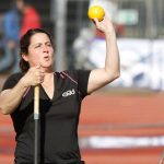 Francisca Mardones ganó la elección del Comité Paralímpico de las Américas y es la mejor del continente en junio