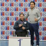 Con récord de participantes se realizó el segundo Campeonato Nacional de Para Powerlifting 2018