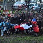Rugby Austral se tituló campeón de la Copa ARUS tras derrotar a Traukos