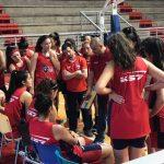 Chile jugará en el Grupo A del Premundial U-18 Femenino de Básquetbol