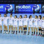 """Las """"Lobitas"""" cayeron ante Portugal y jugarán por el lugar 19 del Mundial Junior Femenino de Handball"""