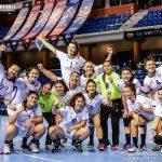 Chile logra un histórico triunfo ante China en una nueva jornada del Mundial Junior Femenino de Handball