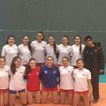 Selección Chilena Femenina Sub 18 de Volleyball disputará el Campeonato Sudamericano en Colombia