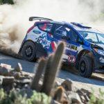 Alberto Heller ganó el Gran Premio de Vicuña del RallyMobil