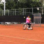 Alexander Cataldo se tituló campeón de dobles del Rotterdam Open
