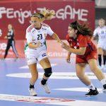 Chile cayó ante Hungría en el Mundial Juvenil Femenino de Handball