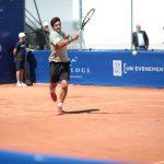 Christian Garin se impone con claridad a Facundo Bagnis y jugará la final del Challenger de Campinas