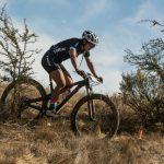 Fernanda Castro disputará la cuarta fecha del Suzuki MTB Tour como preparación para el Mundial de Lenzerheide
