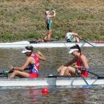 Chile coloca dos embarcaciones en las finales del Mundial Juvenil de Remo