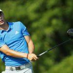 Joaquín Niemann superó el corte y continuará en competencia en el PGA Championship