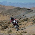 El argentino Kevin Benavides ganó el Atacama Rally 2018