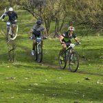 Nicolás Delich y Evelyn Muñoz ganan la cuarta fecha del Suzuki MTB Tour