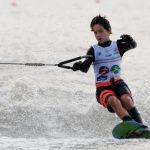 Martín Labra obtuvo el sexto lugar en el Mundial Junior de Esquí Náutico