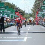 Paola Muñoz gana la última etapa de la Vuelta Femenina a Guatemala y se corona campeona de las metas volantes