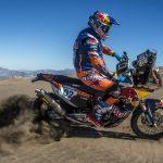"""Con récord de participantes se disputará el """"Atacama Rally-Road to Dakar"""""""