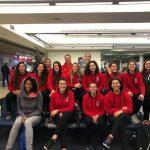 Selección Chilena de Básquetbol tiene nómina oficial para el Sudamericano Femenino