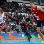 Cinco atletas nacionales clasificaron a los Juegos Olímpicos de la Juventud