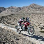 Argentino Kevin Benavides ganó la cuarta etapa del Atacama Rally 2018