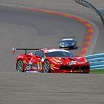 Benjamín Hites disputará la sexta fecha del Ferrari Challenge en Atlanta