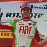 Benjamín Hites clasificó a la Final Mundial de la categoría Ferrari Challenge